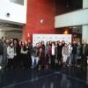Visita a Andalucía Lab