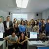 Visita de D. Oscar Alonso, Director General de Clickviaja.com